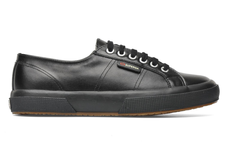 Sneakers Superga 2750 FGLU Nero immagine posteriore