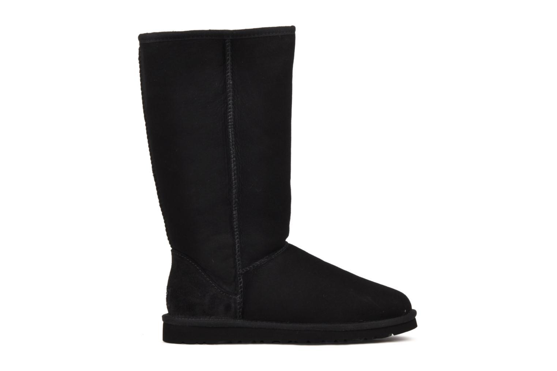 Bottines et boots UGG Classic Tall Noir vue derrière
