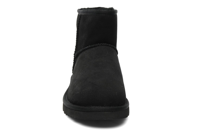 Classic Mini Black