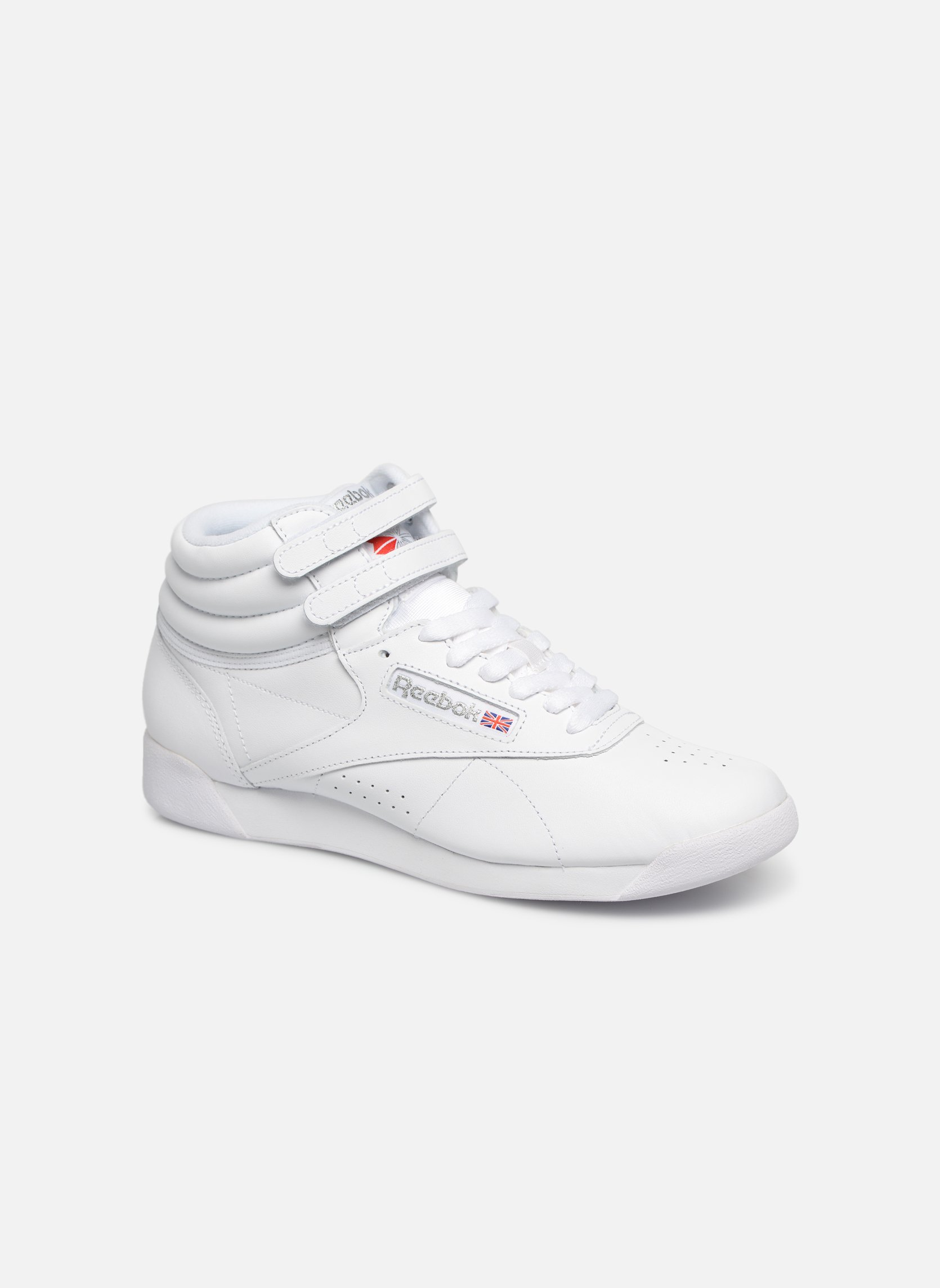 Sneakers Donna Freestyle Hi