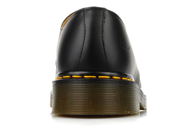 Chaussures à lacets Dr. Martens 1461 59 Noir vue droite