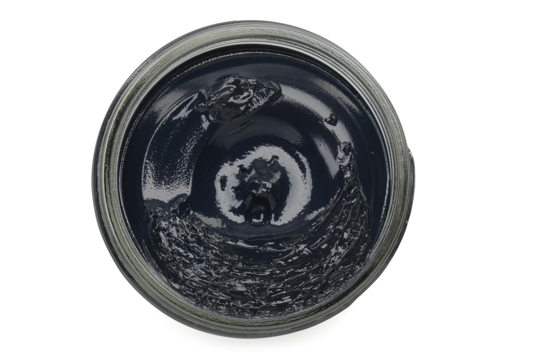 Produits d'entretien Famaco Cirage crème de beauté cuir 50 Ml Bleu vue gauche