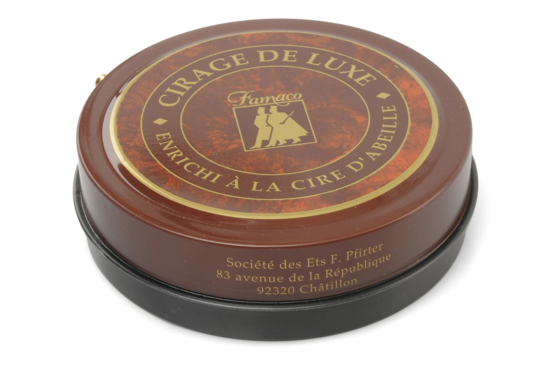Cirage luxe 100 Ml Noir
