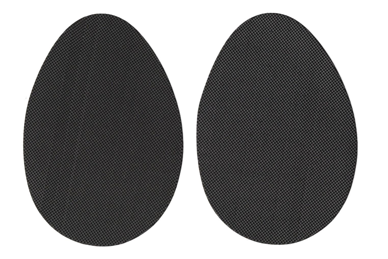 Antirutsch-Pads für die äußere Schuhsohle Noir