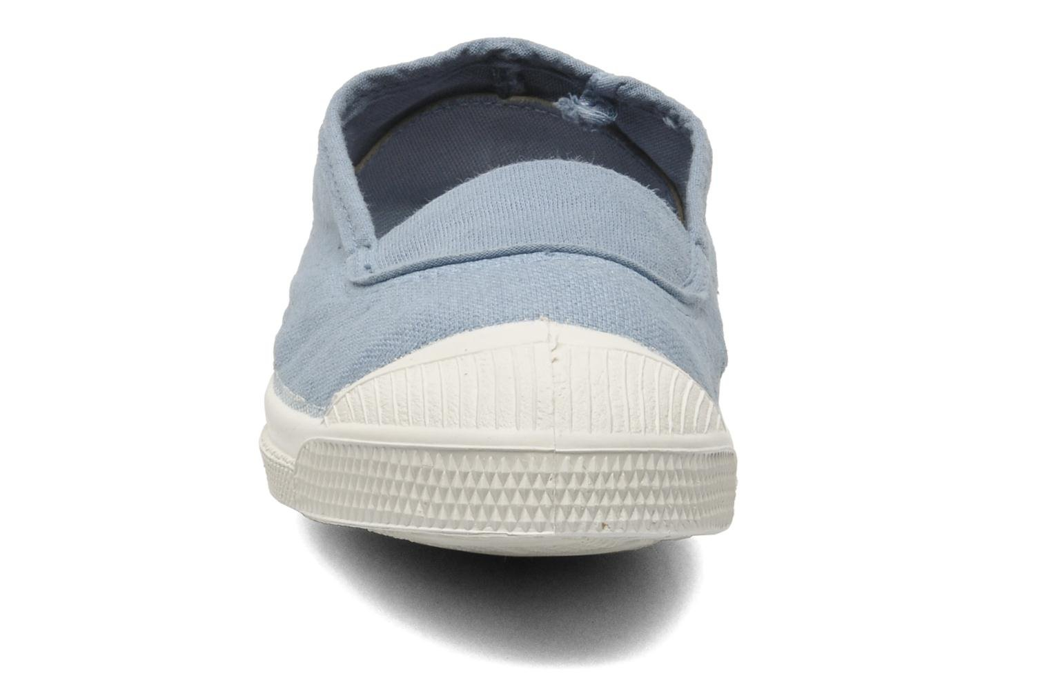 Ballerina's Bensimon Tennis Elastique E Blauw model