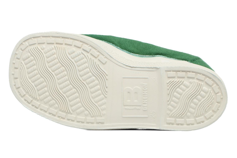 Tennis Elastique E Vert 2