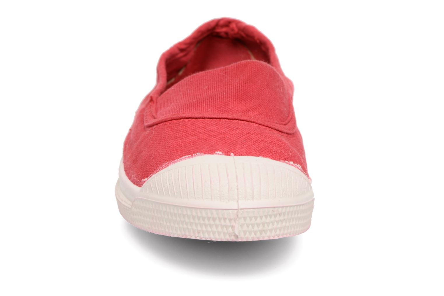 Ballerina's Bensimon Tennis Elastique E Rood model
