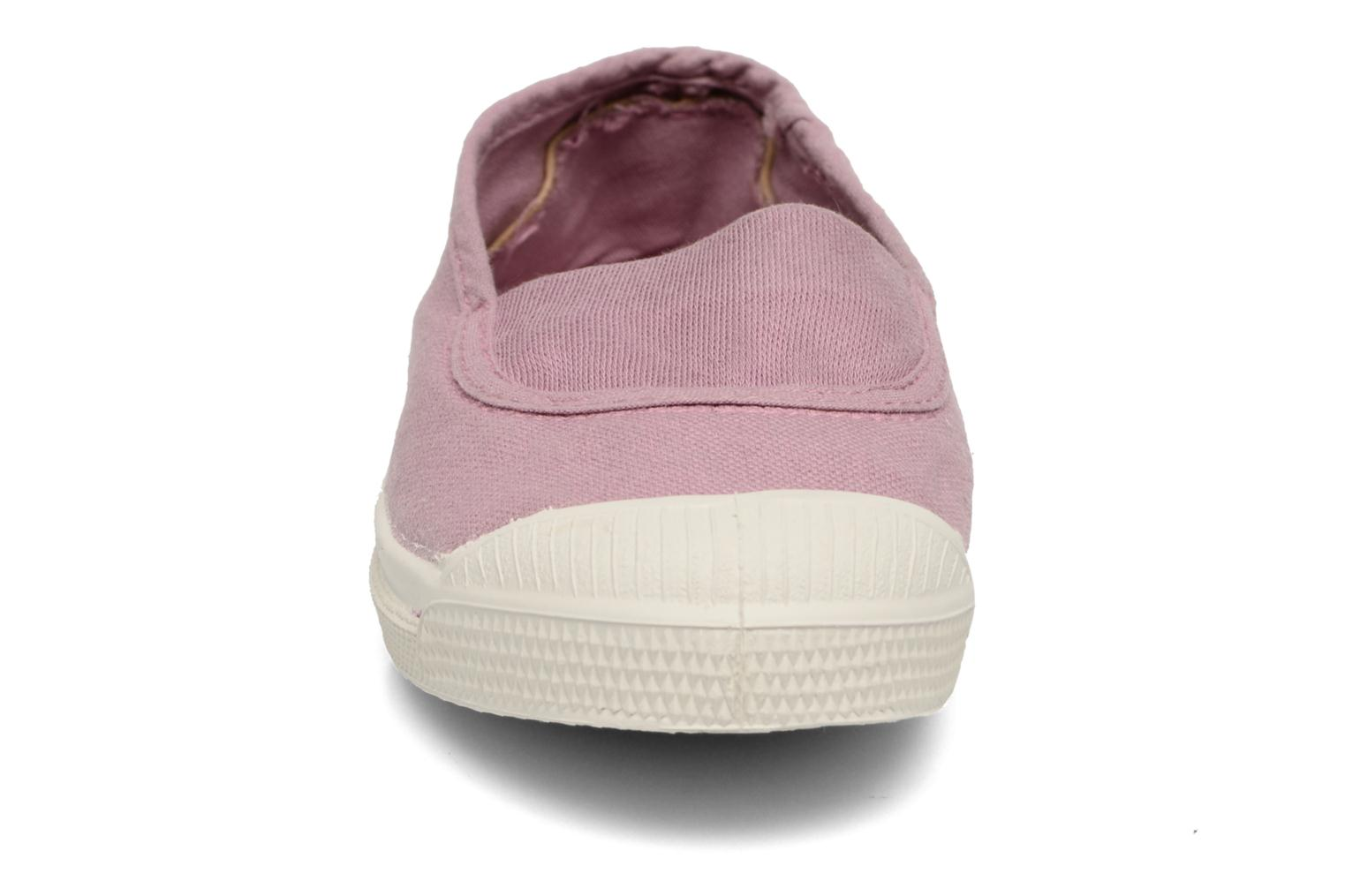 Ballerina's Bensimon Tennis Elastique E Paars model
