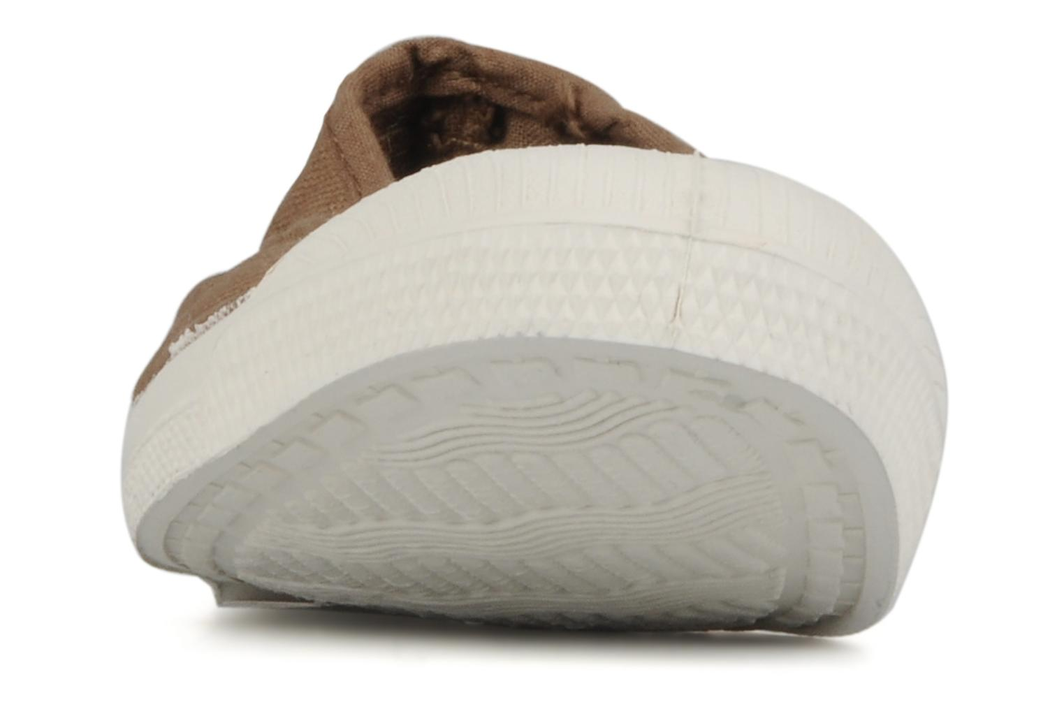 Ballerina's Bensimon Tennis Elastique E Bruin model