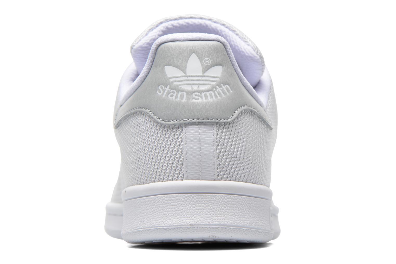 Sneakers Adidas Originals Stan Smith Hvid Se fra højre