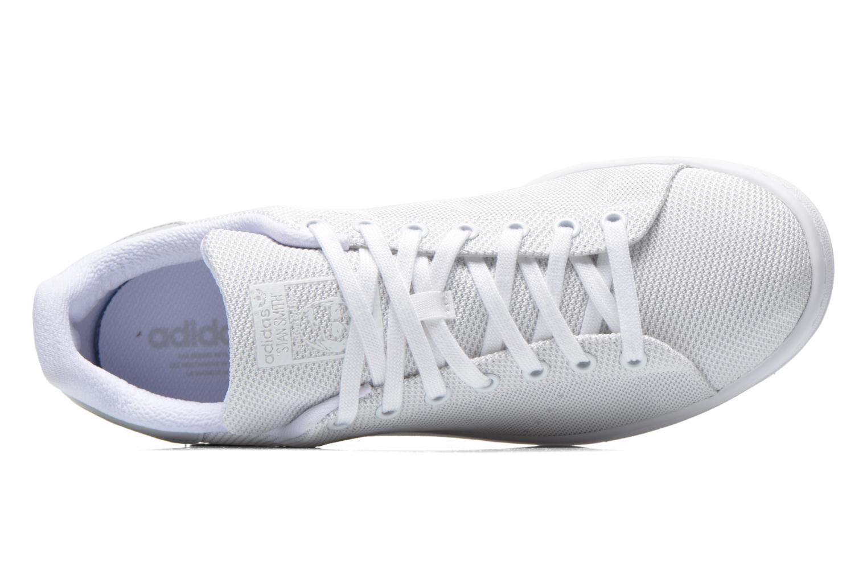 Sneakers Adidas Originals Stan Smith Hvid se fra venstre