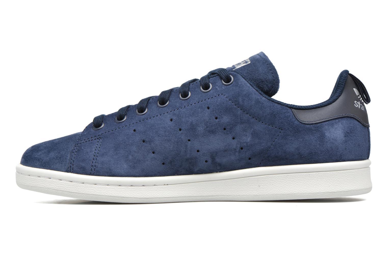Sneakers Adidas Originals Stan Smith Blauw voorkant