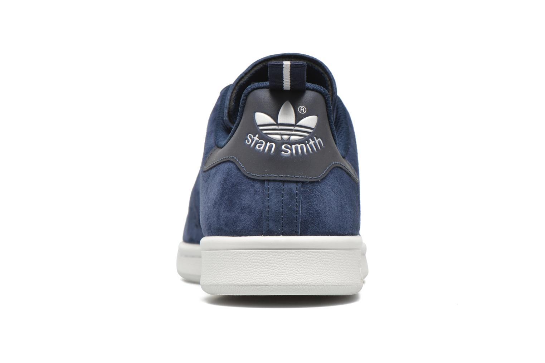 Sneakers Adidas Originals Stan Smith Blauw rechts