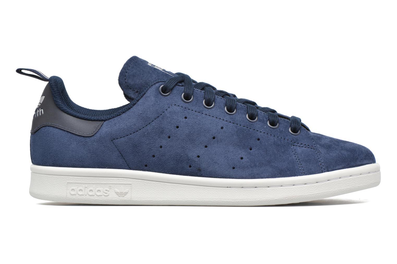 Sneakers Adidas Originals Stan Smith Blauw achterkant