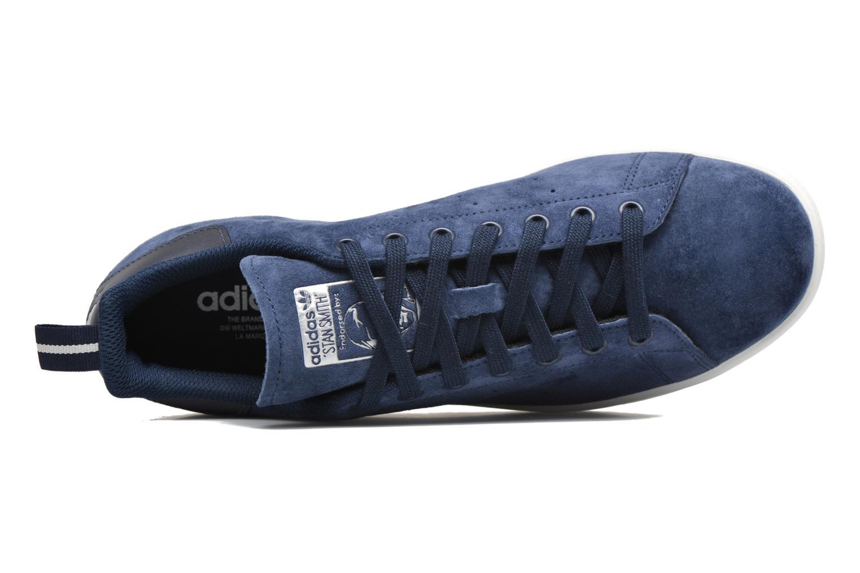 Sneakers Adidas Originals Stan Smith Blauw links