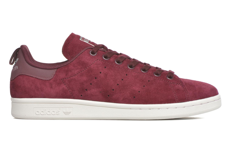 Sneakers Adidas Originals Stan Smith Bordeaux achterkant