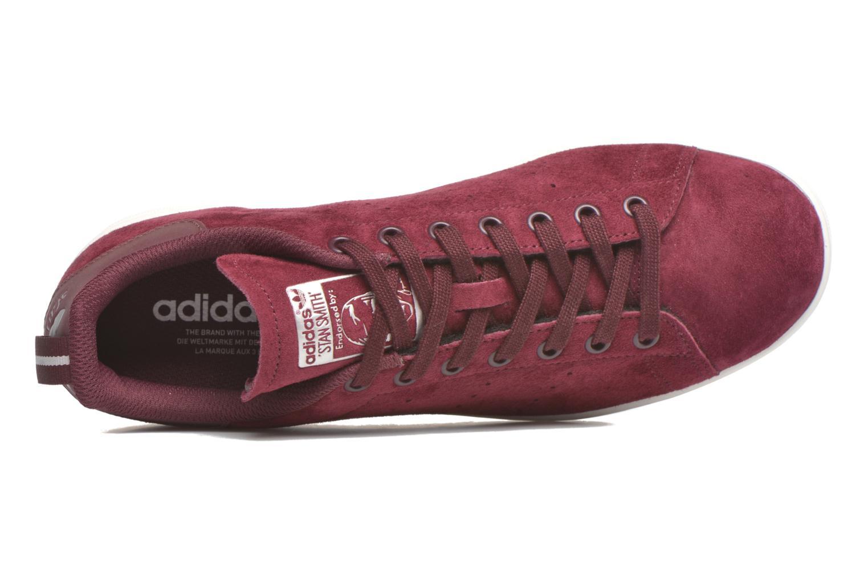 Sneakers Adidas Originals Stan Smith Bordeaux links