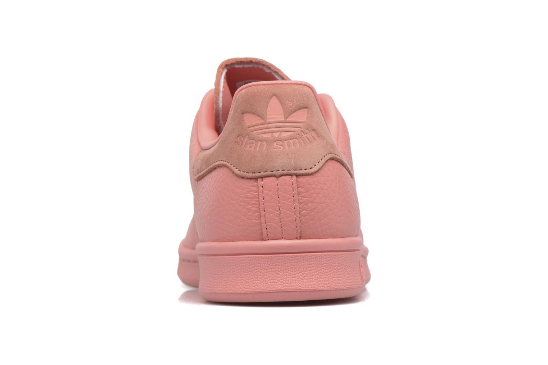 Sneakers Adidas Originals Stan Smith Roze rechts