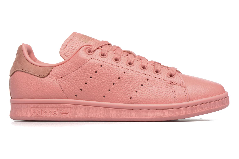Sneakers Adidas Originals Stan Smith Roze achterkant