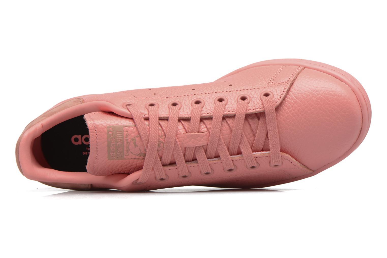 Sneakers Adidas Originals Stan Smith Roze links