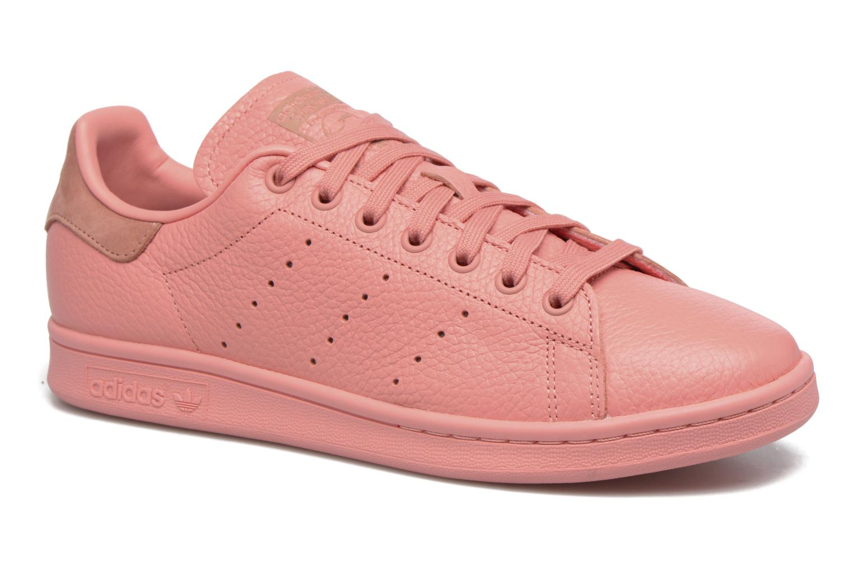 Sneakers Adidas Originals Stan Smith Roze detail