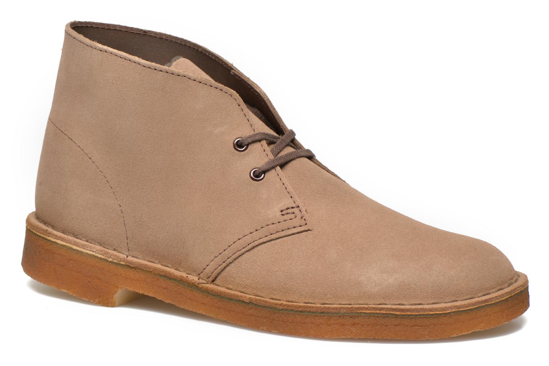 Clarks Originals Desert Boot Stiefeletten&Boots gelb Ref