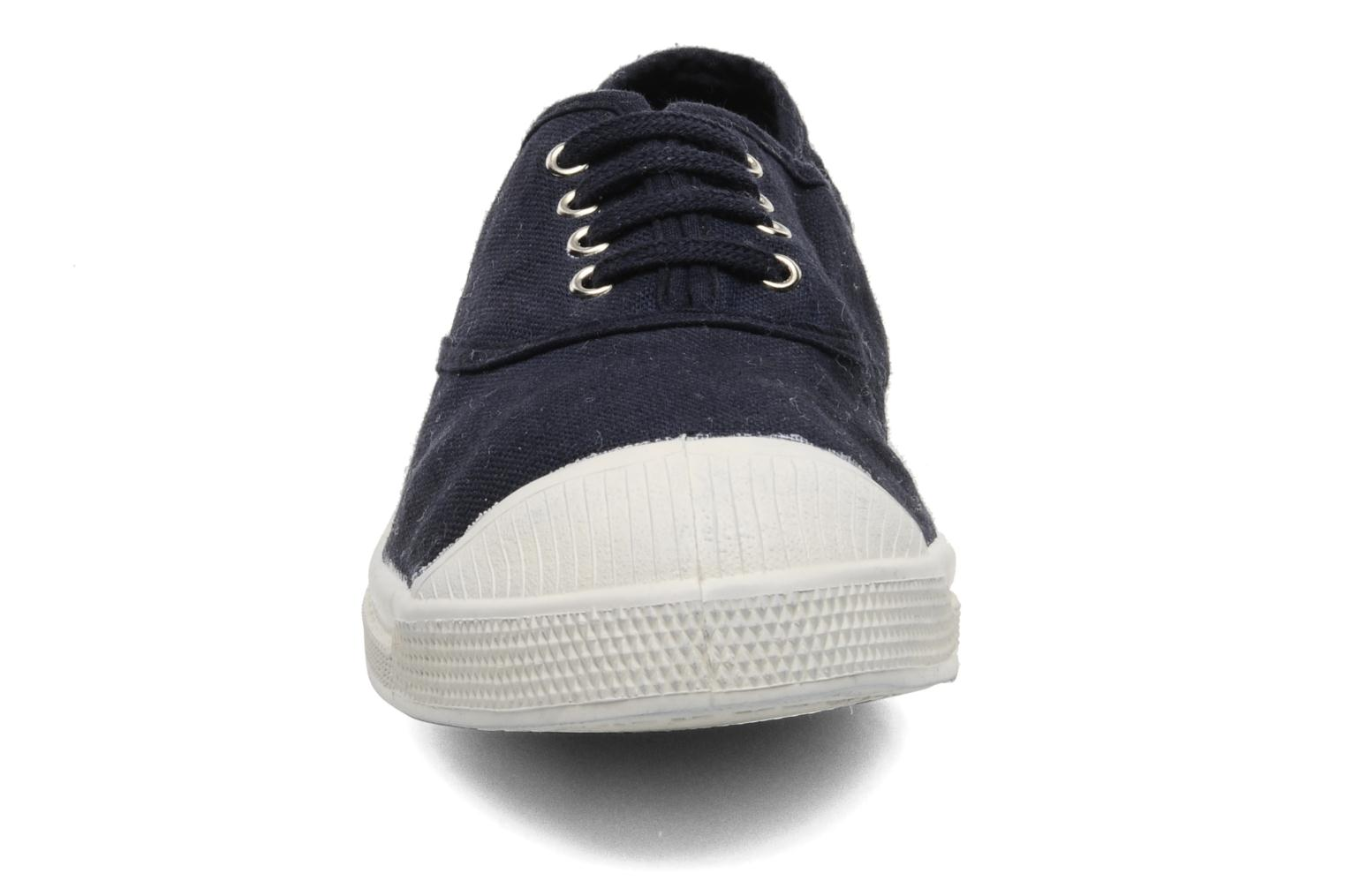 Tennis Lacets W Navy