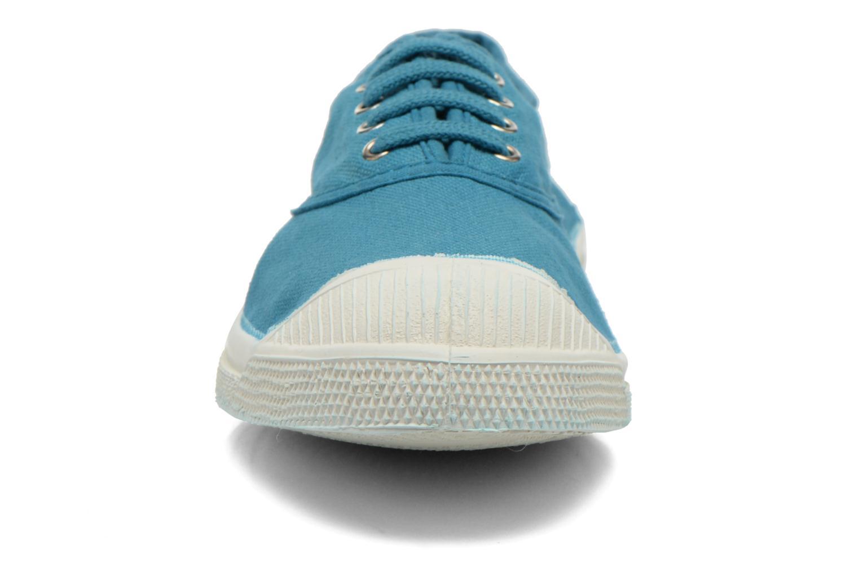 Tennis skosnören Tuquoise