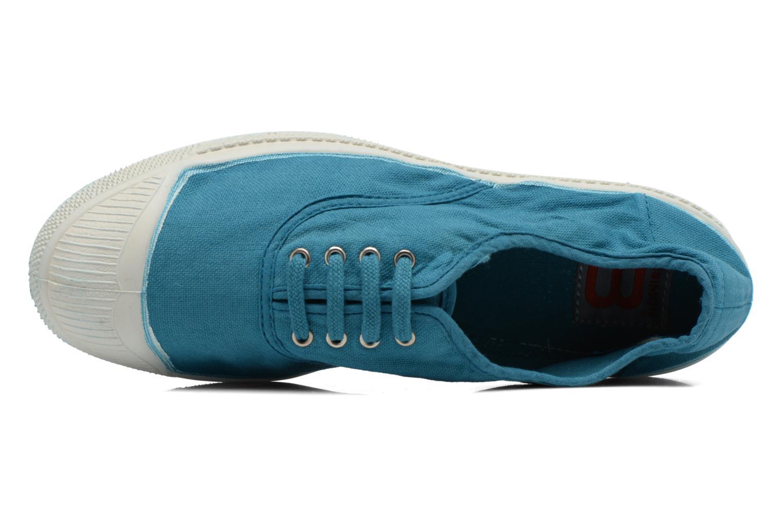 Tennis Lacets Tuquoise