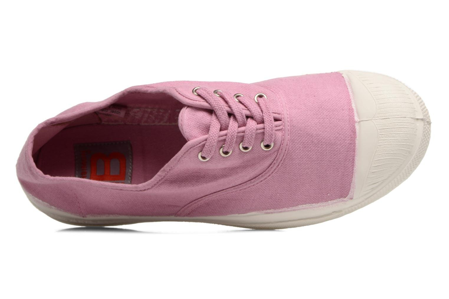 Tennis Lacets Lilas
