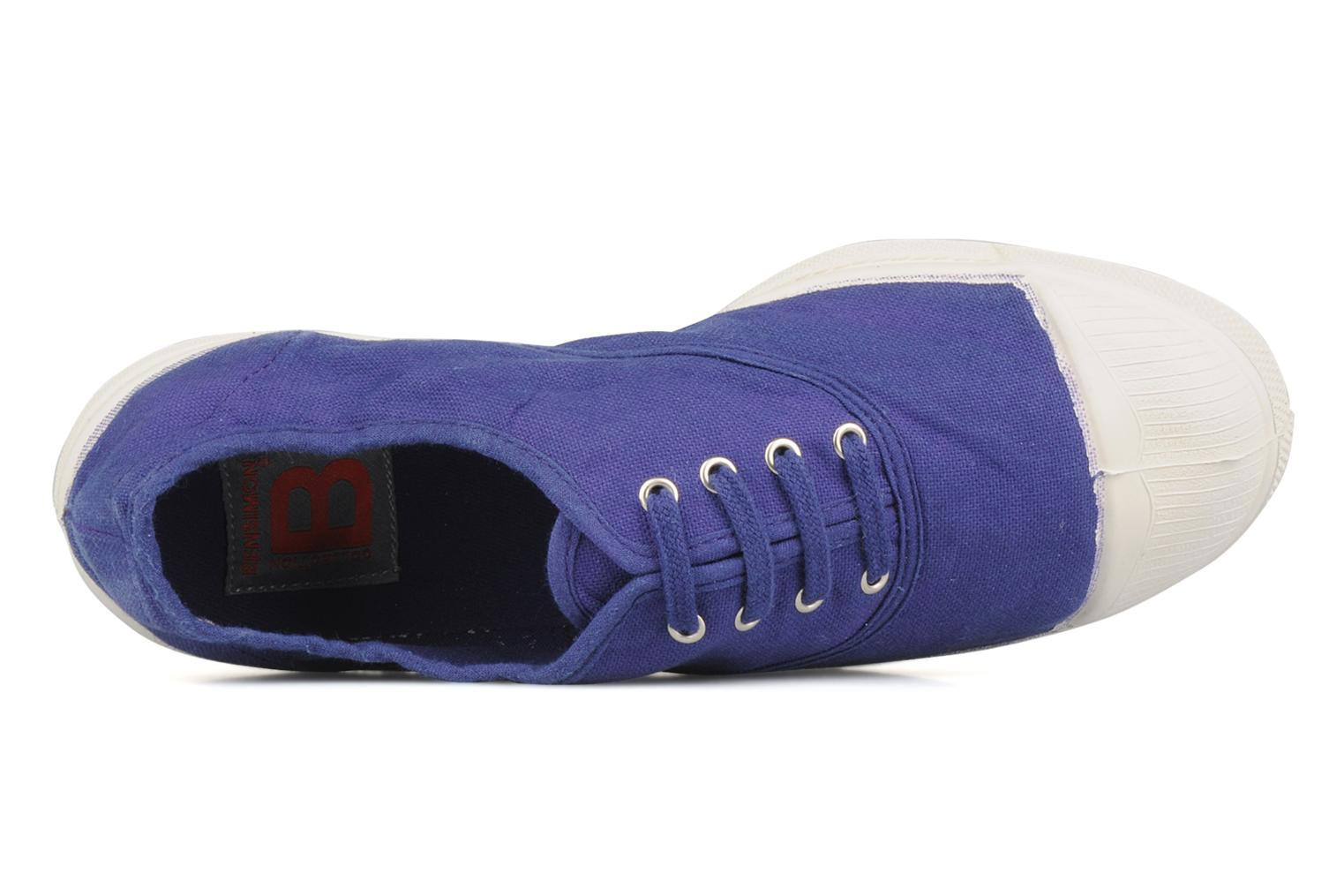 Tennis Lacets Ultra violet