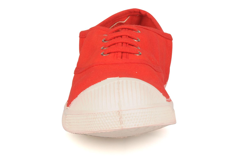 Tennis Lacets Orange exclu
