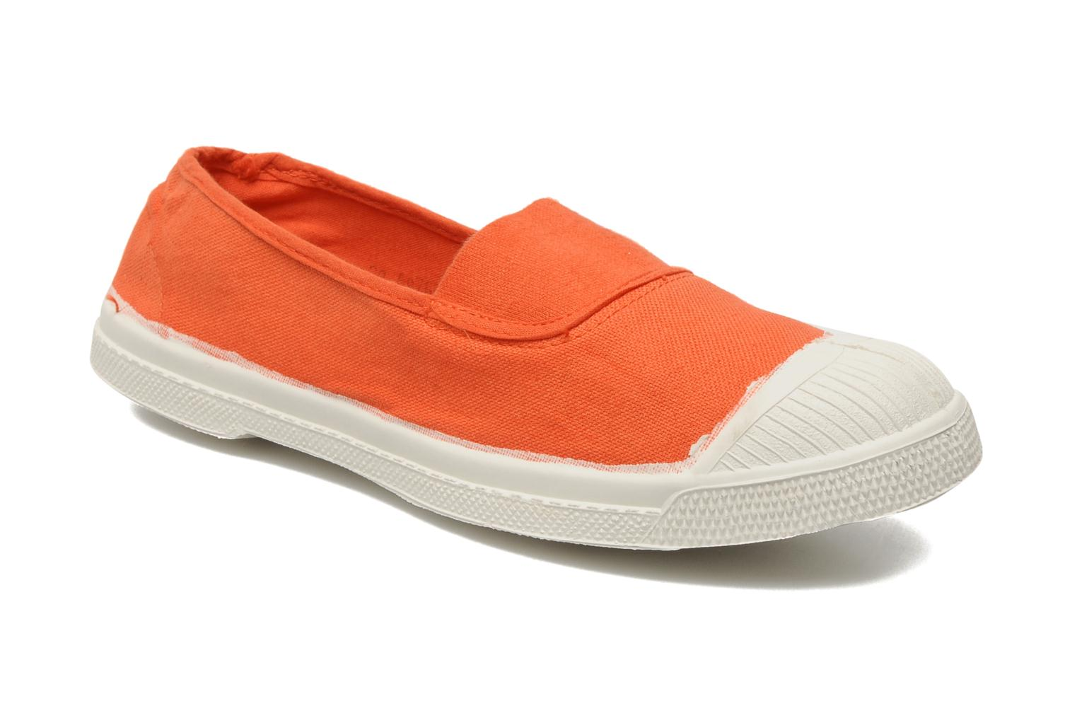 Tennis Elastique Orange