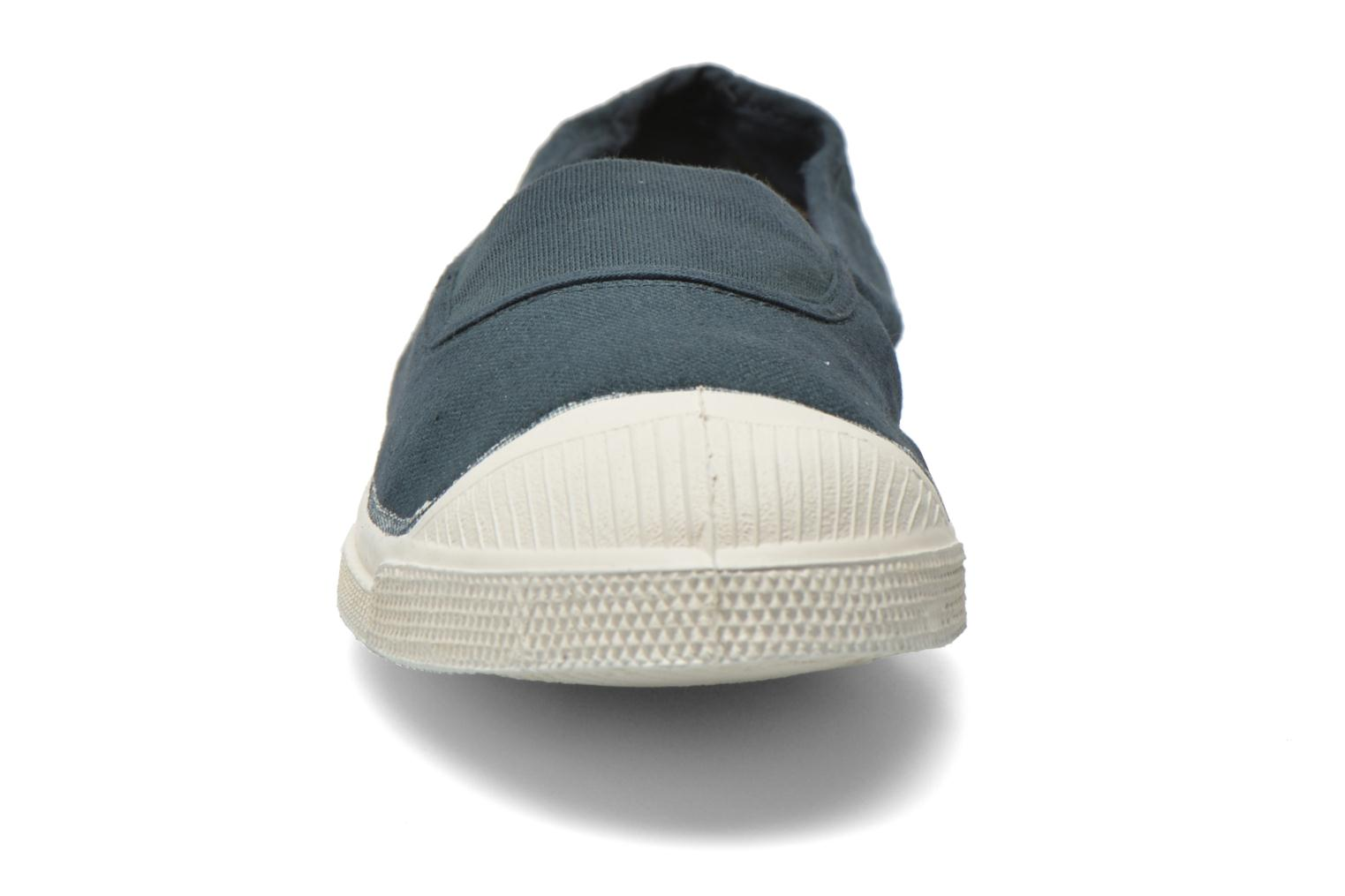 Ballerina's Bensimon Tennis Elastique Blauw model