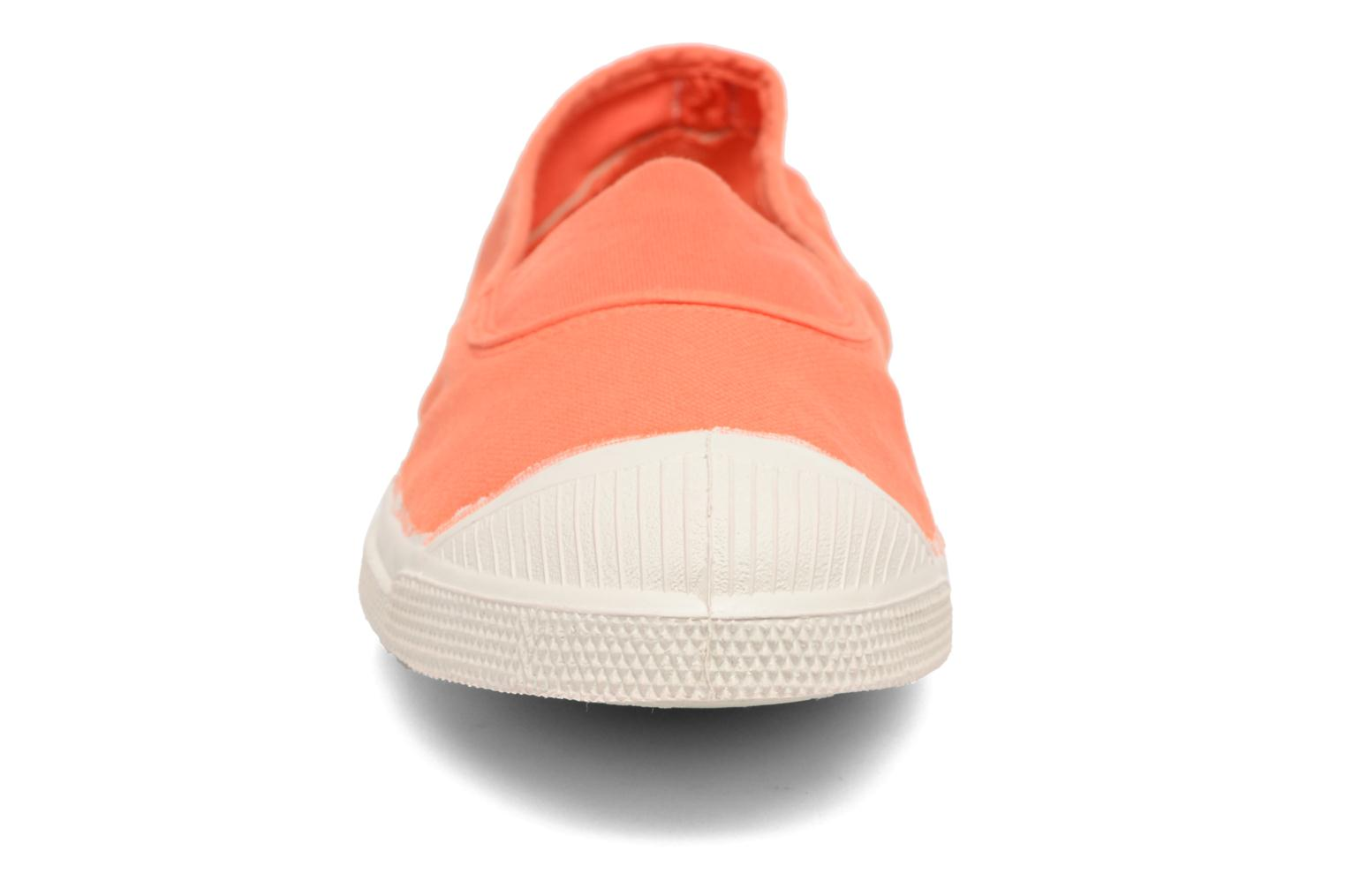 Tennis Elastique orange 2