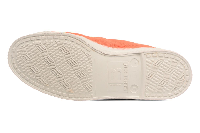 Tennis Elastique orange 2