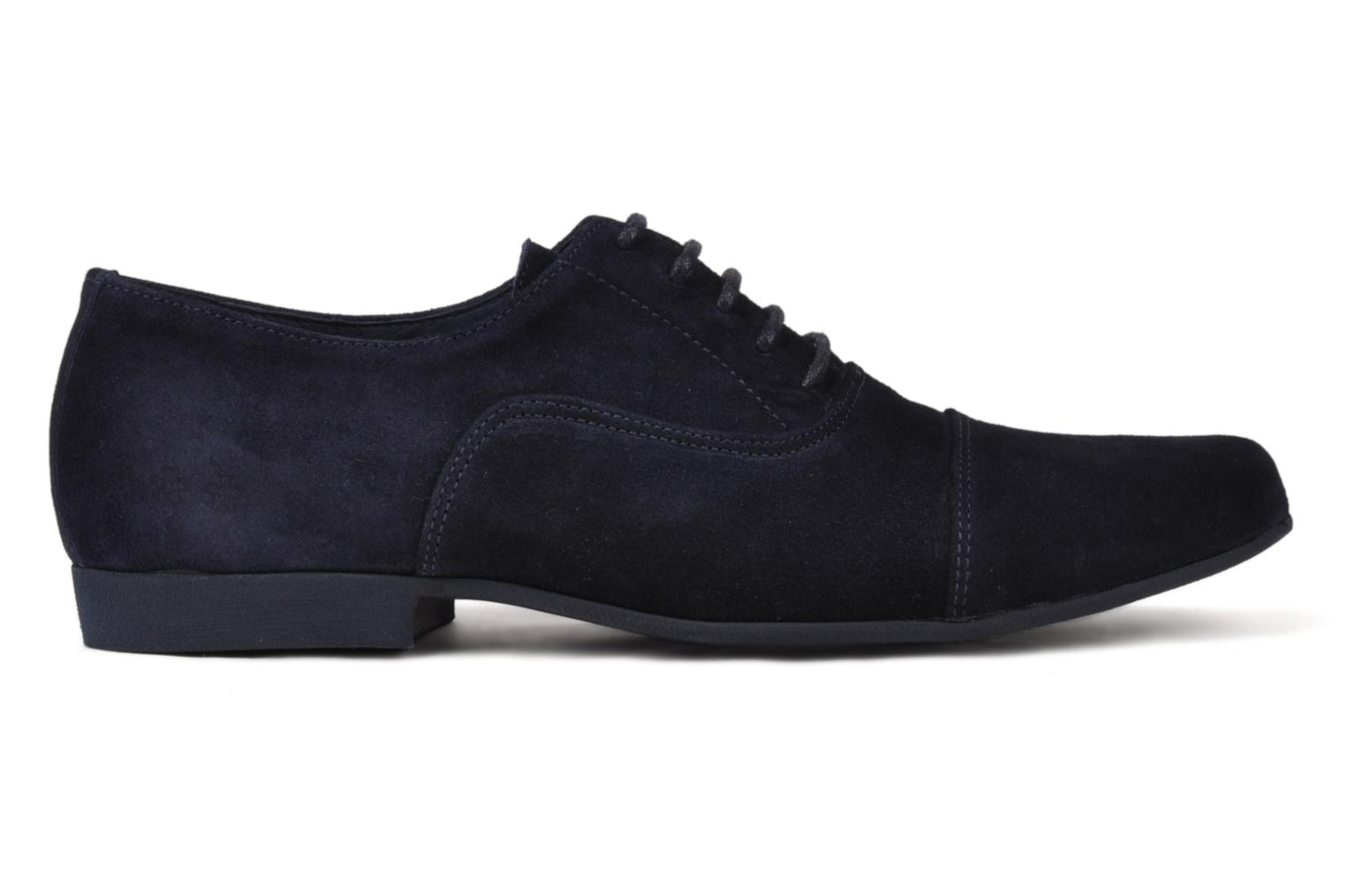 Jimmy 1 suede blue chike