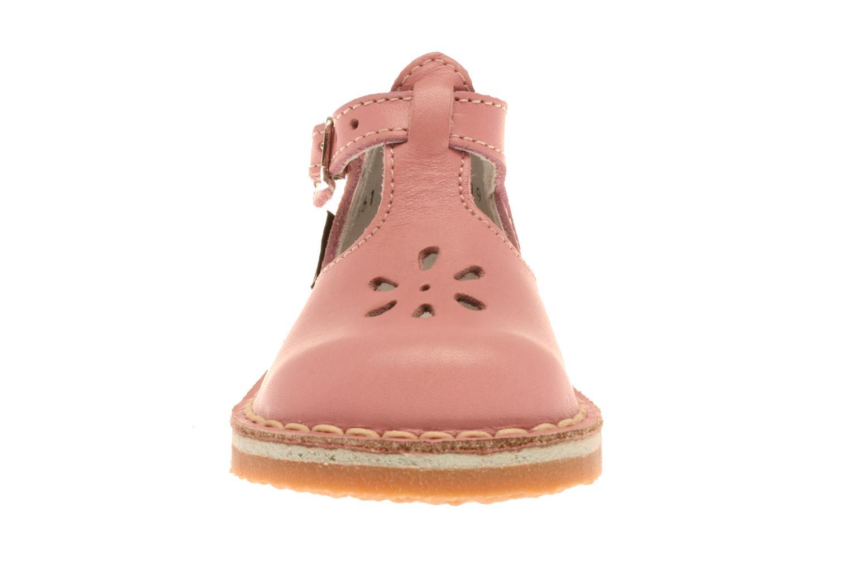 Sommerschuhe Aster Bimbo rosa schuhe getragen