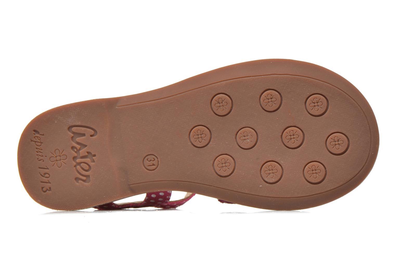 Sandaler Aster Vibride Pink se foroven