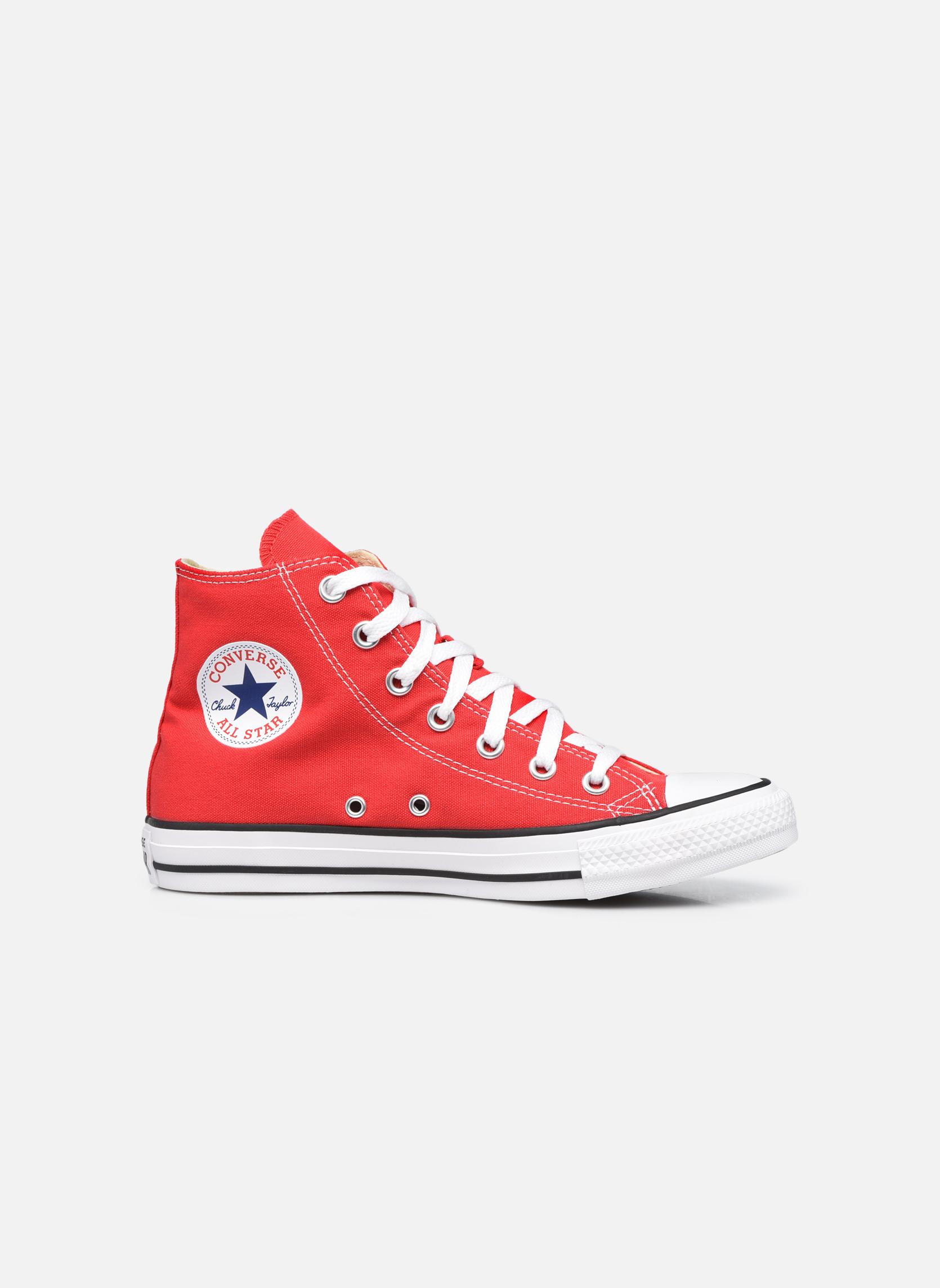 Grandes descuentos últimos zapatos Converse Chuck Taylor Taylor Taylor All Star Hi W (Rojo) - Deportivas Descuento 38d15e