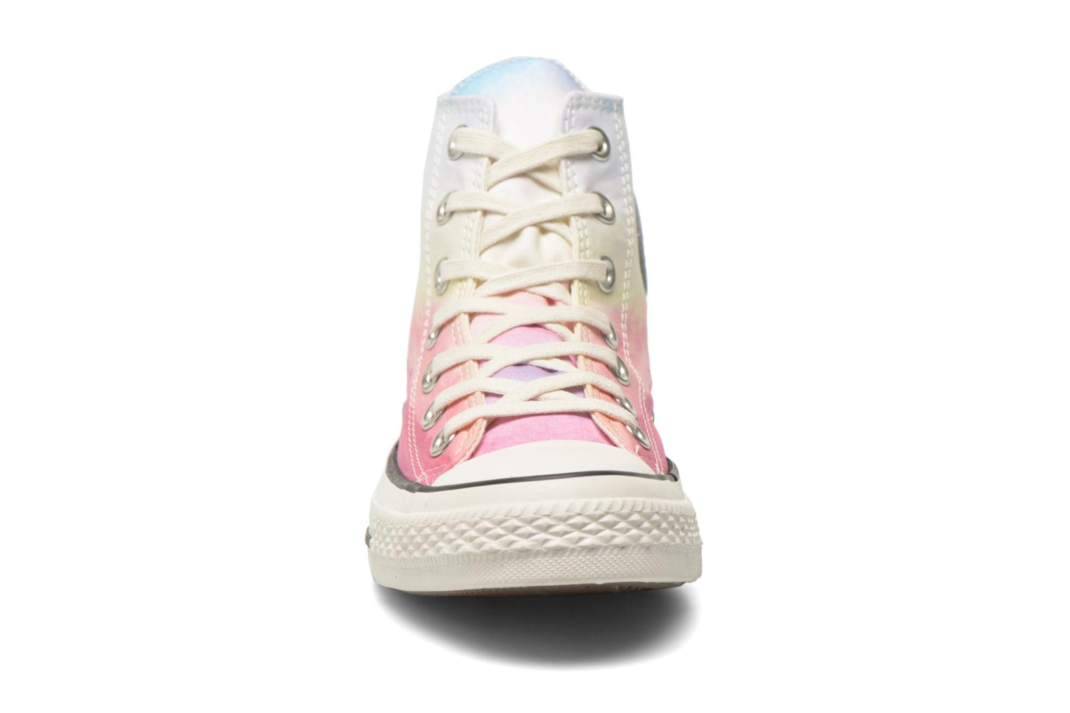 Sneakers Converse Chuck Taylor All Star Hi W Roze model