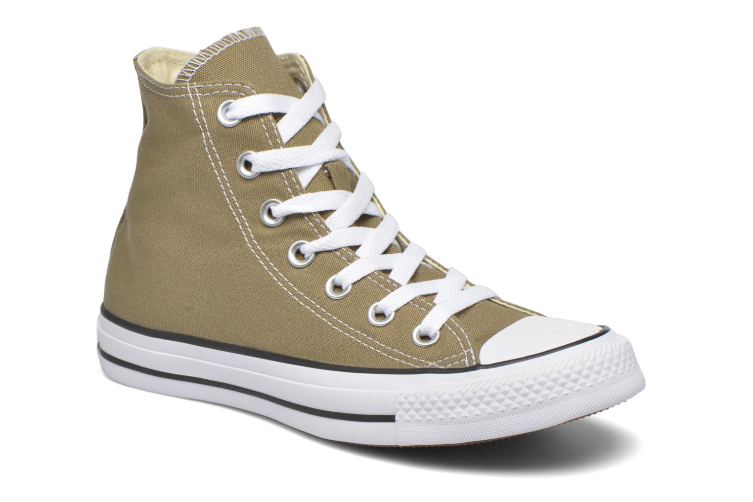 Chuck Taylor All Star Hi W Jute
