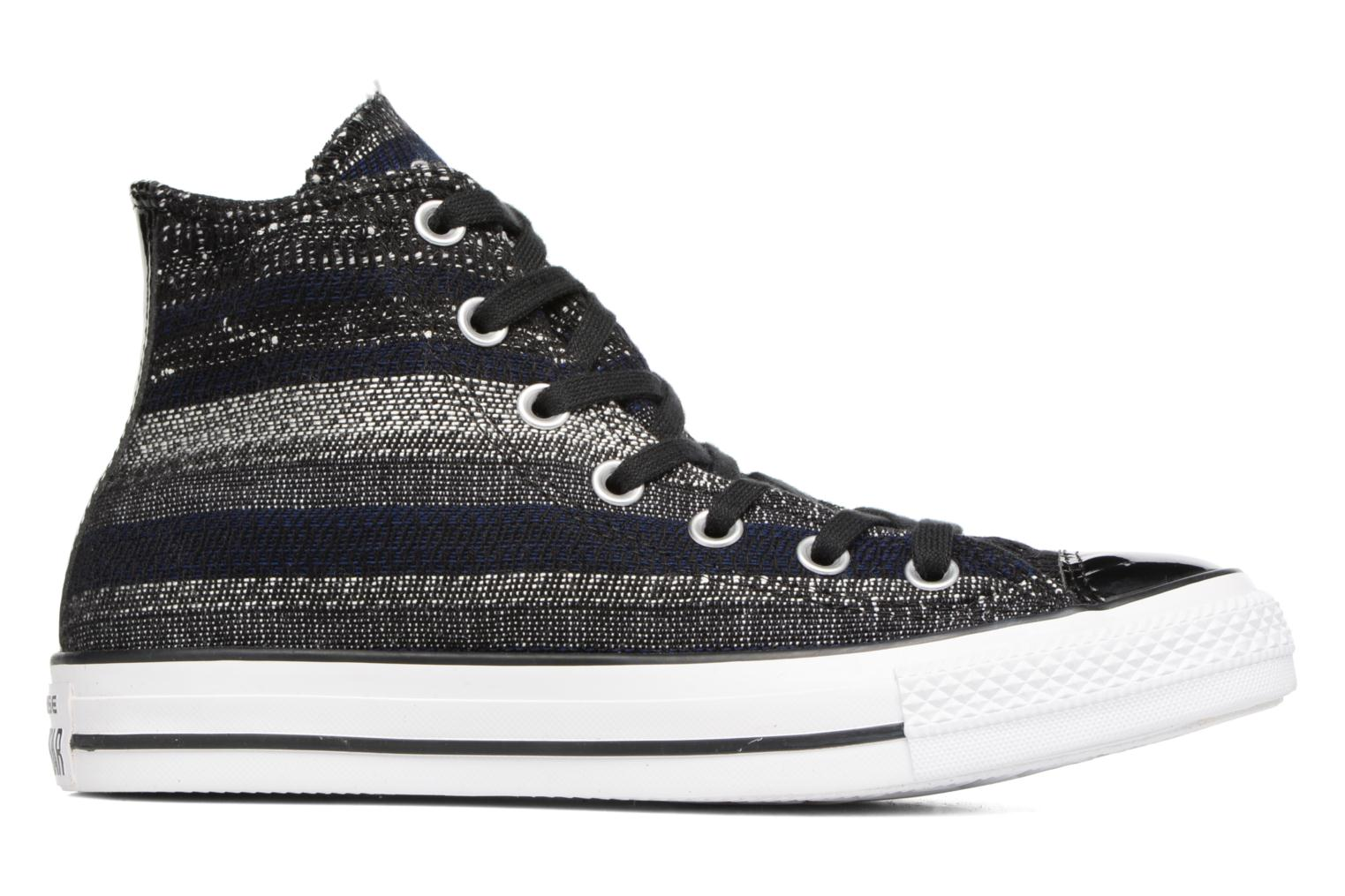 Chuck Taylor All Star Hi W Black/Navy/White