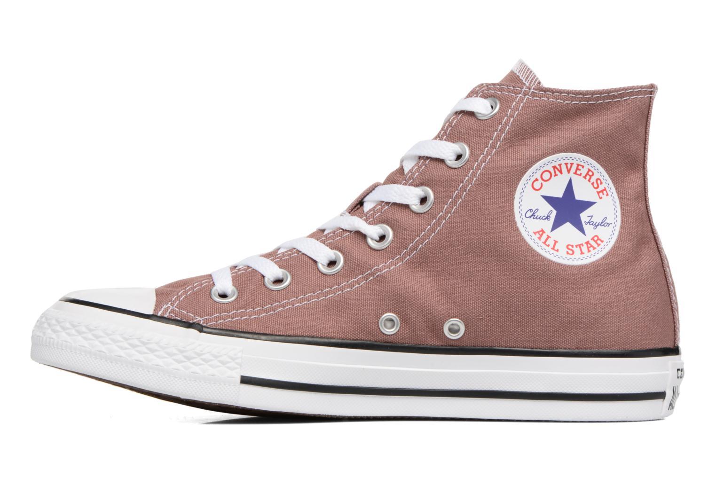Chuck Taylor All Star Converse Roze W Hi bcJ4q