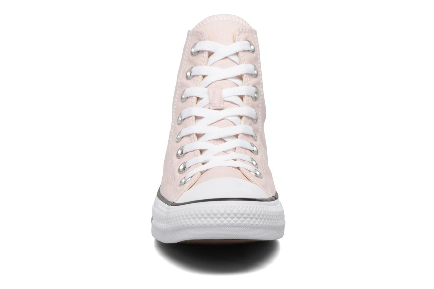 Chuck Taylor All Star Hi W Barely Rose