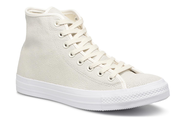 Moda barata y hermosa Converse Chuck Taylor All Star Hi W (Blanco) - Deportivas en Más cómodo