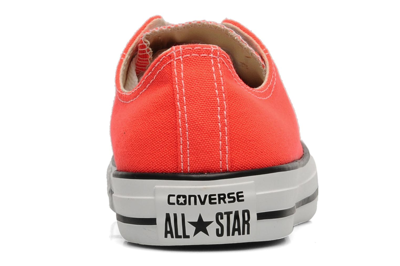 Chuck Taylor All Star Ox W Corail