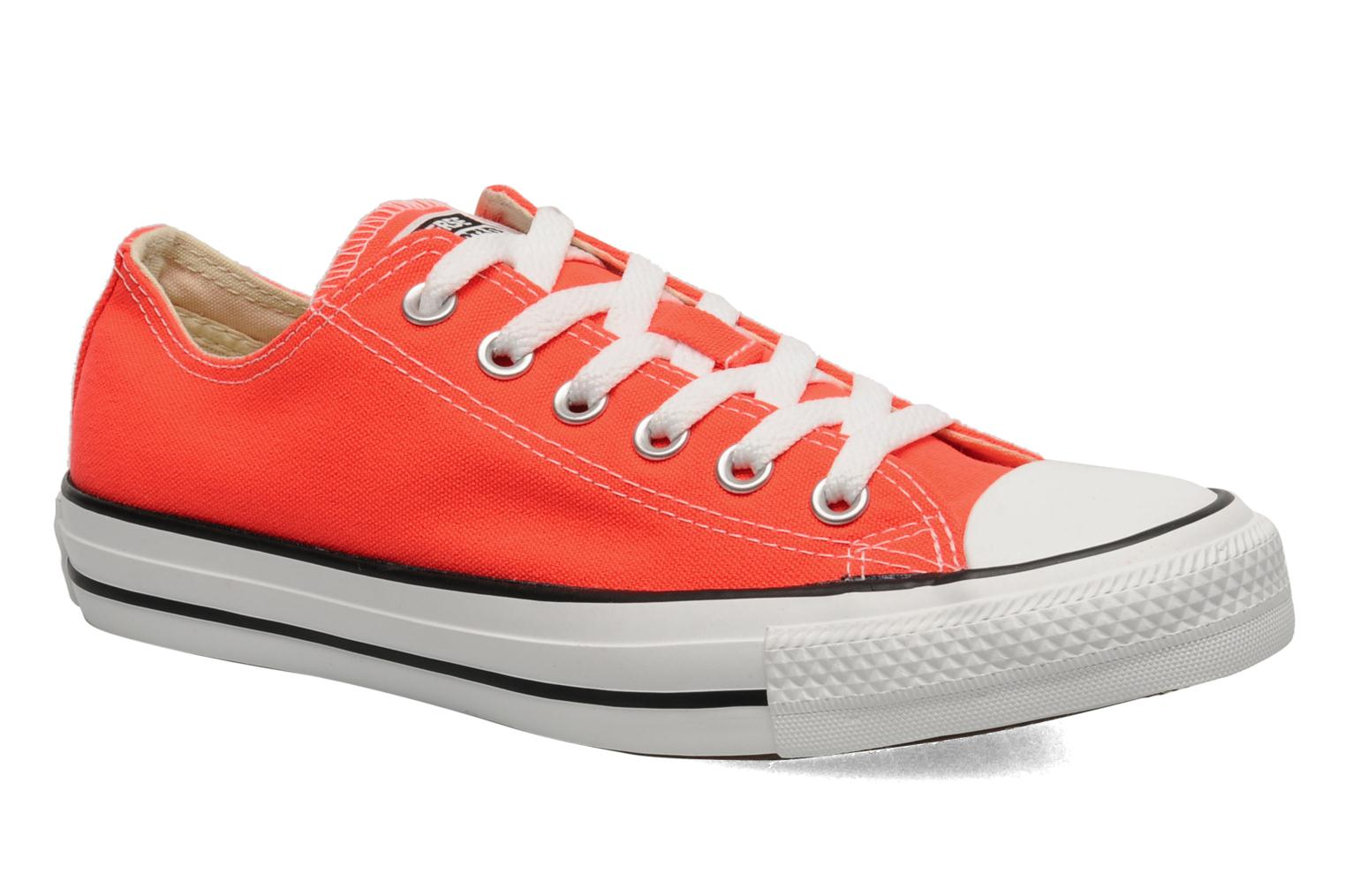 Chuck Taylor All Star Ox W Corail