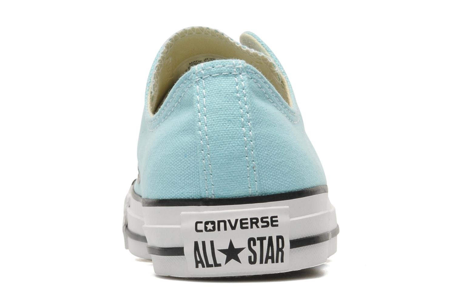 Chuck Taylor All Star Ox W Turquoise