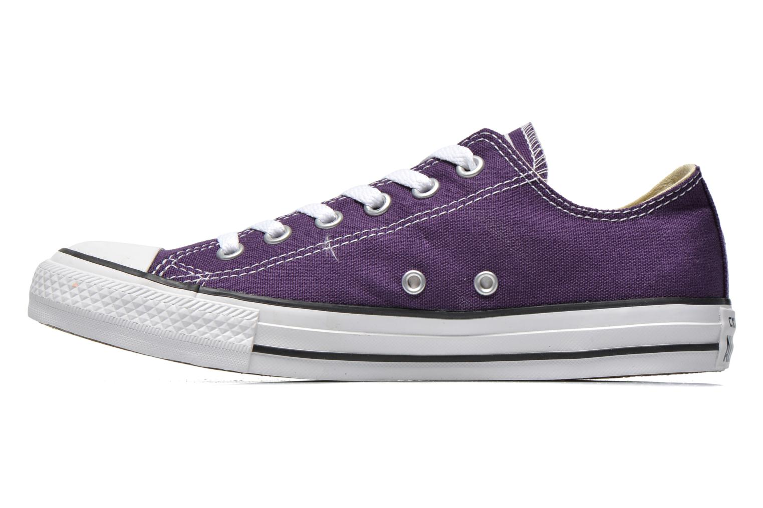 Chuck Taylor All Star Ox W VIOLET FONCE